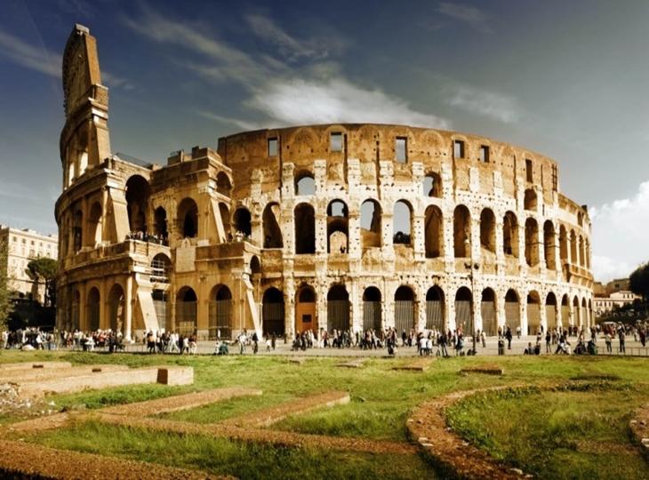 Chiêm ngưỡng kiến trúc Trung Cổ của Provence